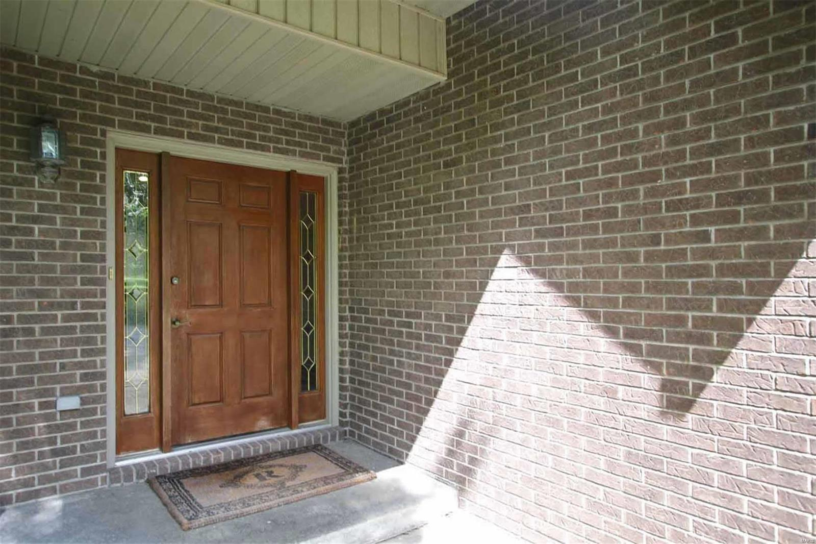 3837 Meadow Lane Property Photo - Highland, IL real estate listing