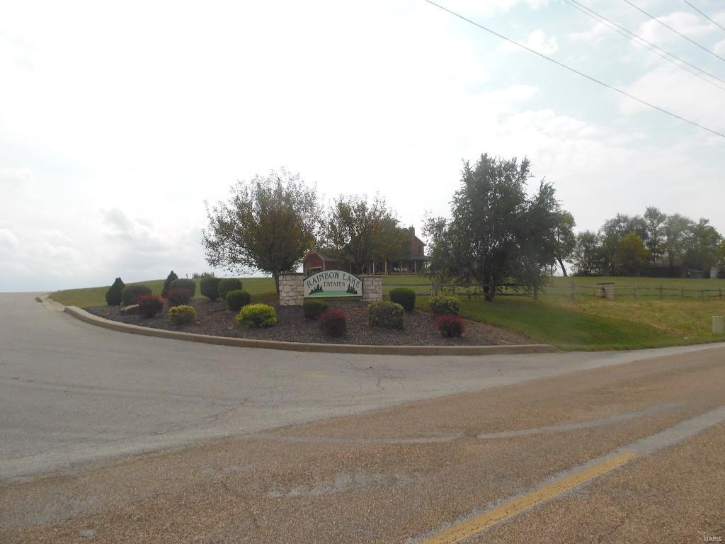 167 Rainbow Lake Drive Property Photo - Villa Ridge, MO real estate listing
