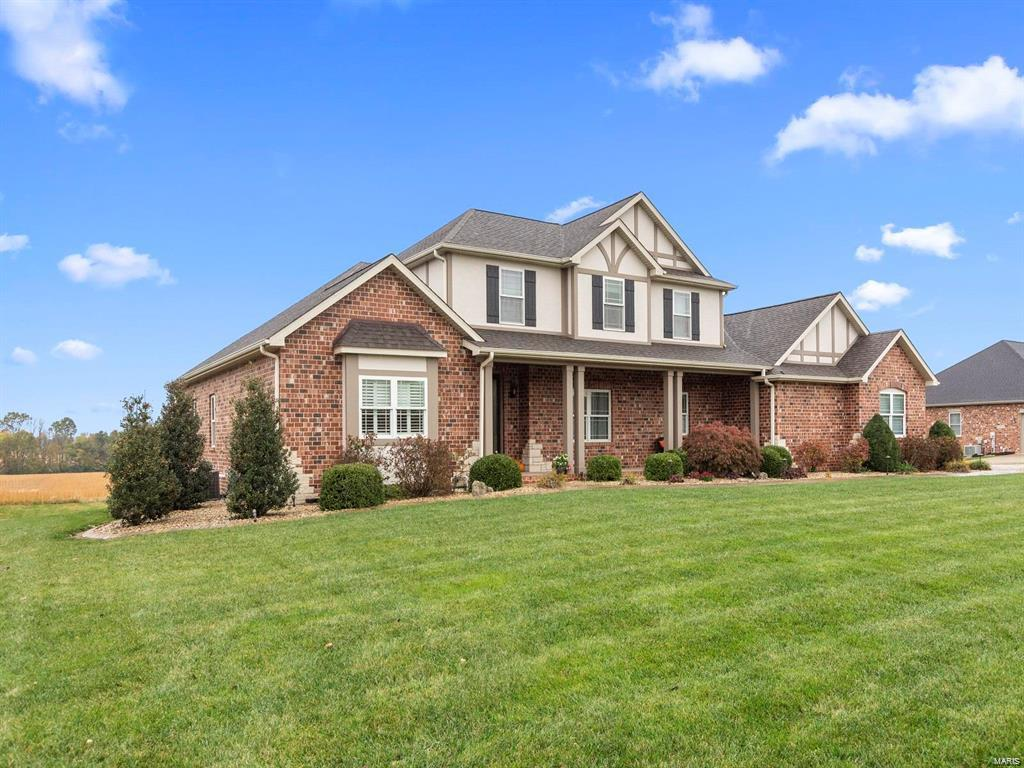 564 LaCroix Way Property Photo - Columbia, IL real estate listing