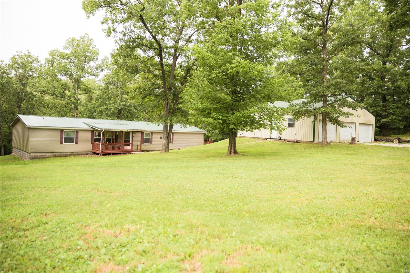 134 Ponder Slab Road Property Photo - Iberia, MO real estate listing