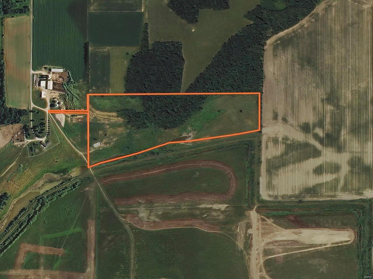 0 E 1300 St E Property Photo - Ramsey, IL real estate listing