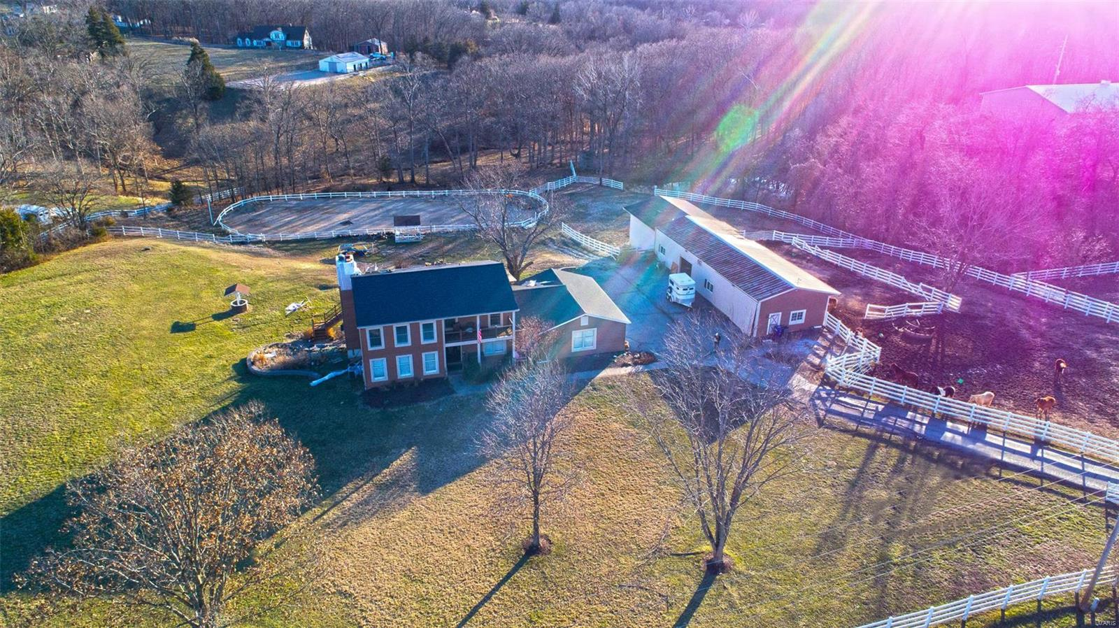 Allenton Farms Real Estate Listings Main Image