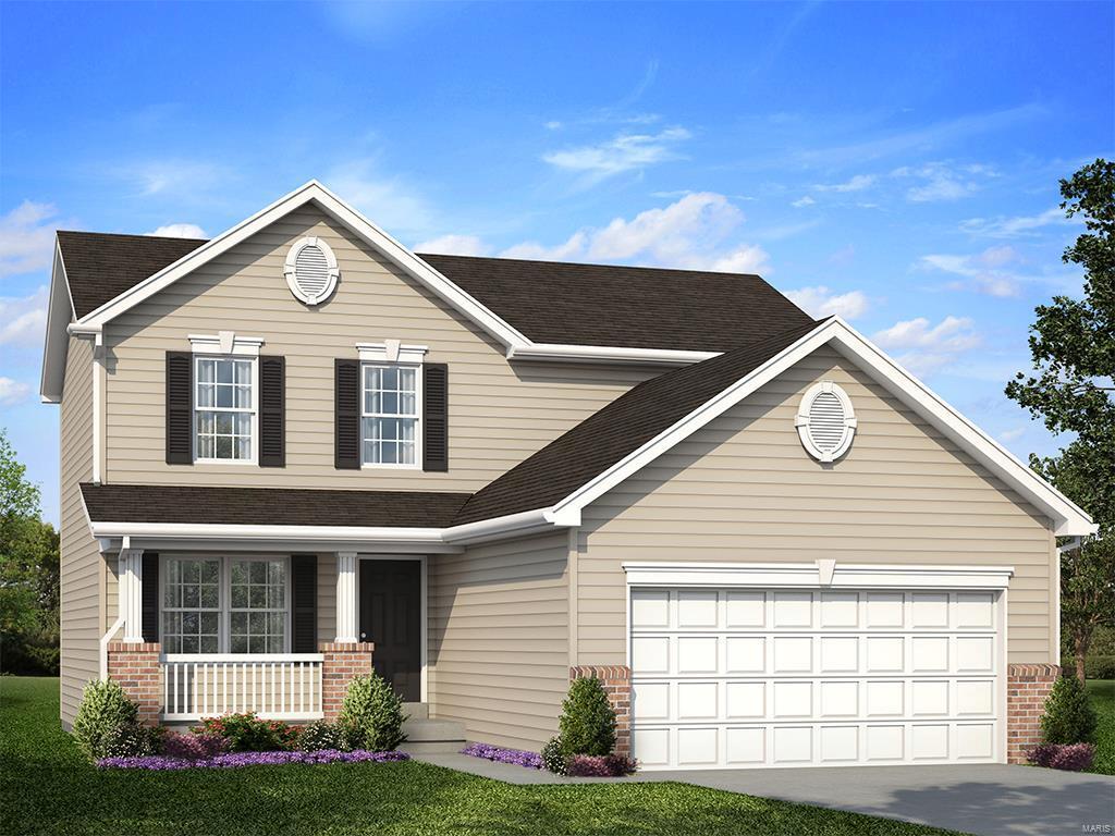 11082 Arbor Gardens Drive Property Photo - Bridgeton, MO real estate listing