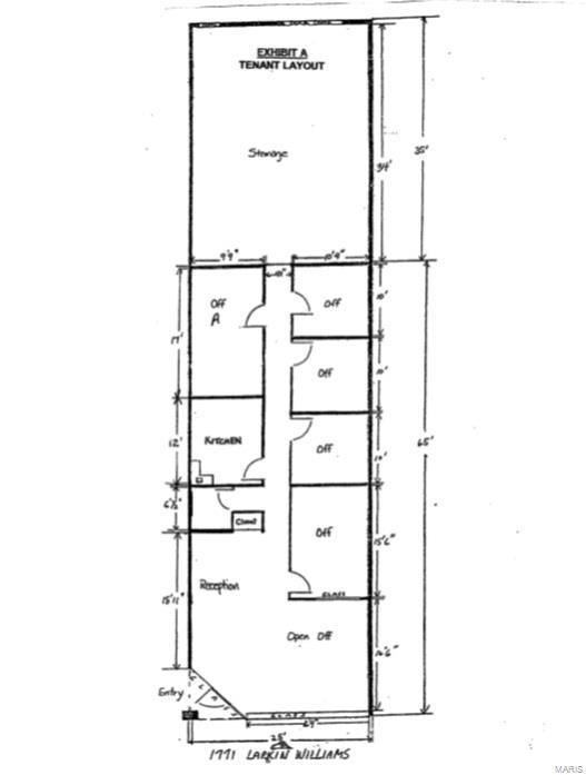 63026 Real Estate Listings Main Image
