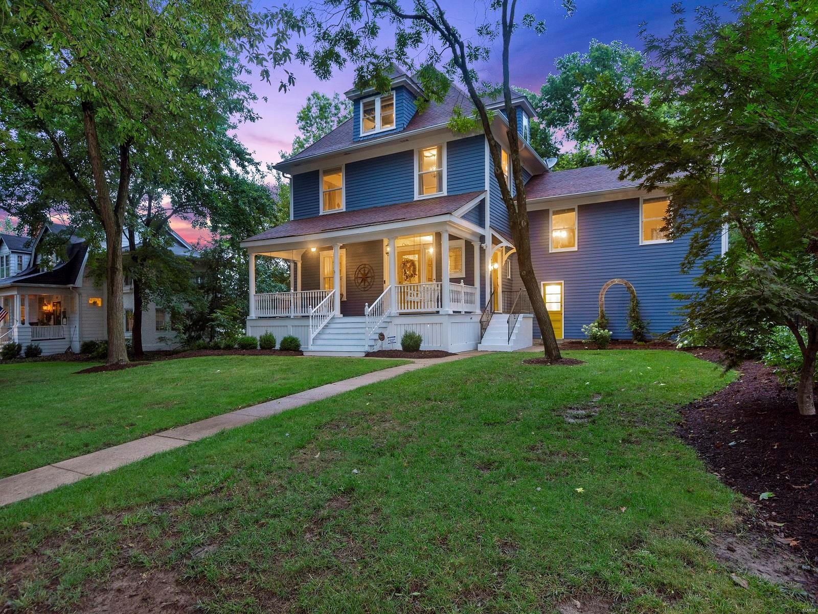 221 Lockwood Avenue Property Photo