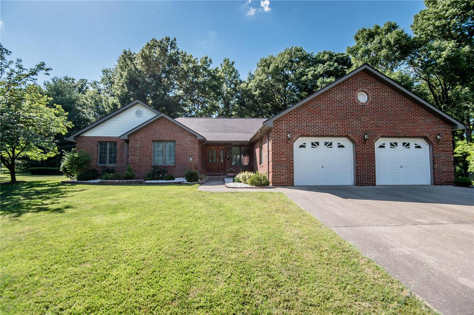 3 Wrenwood Court Property Photo - Collinsville, IL real estate listing