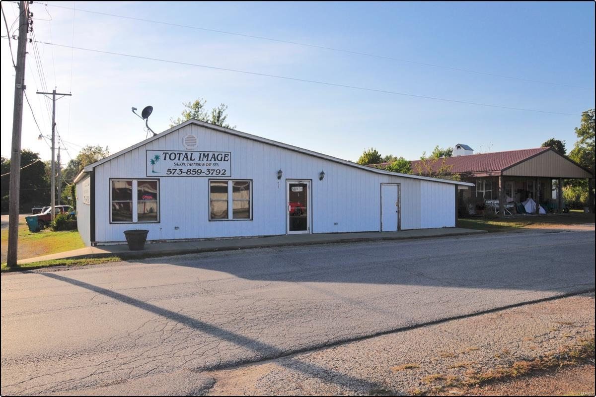 410 ALVARADO AVE. Property Photo - Belle, MO real estate listing