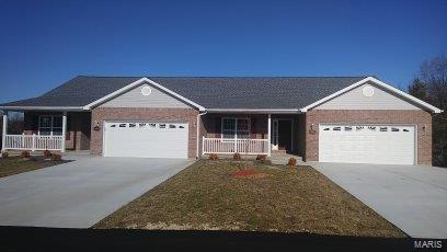 107 Black Oak Drive #B Property Photo - Park Hills, MO real estate listing