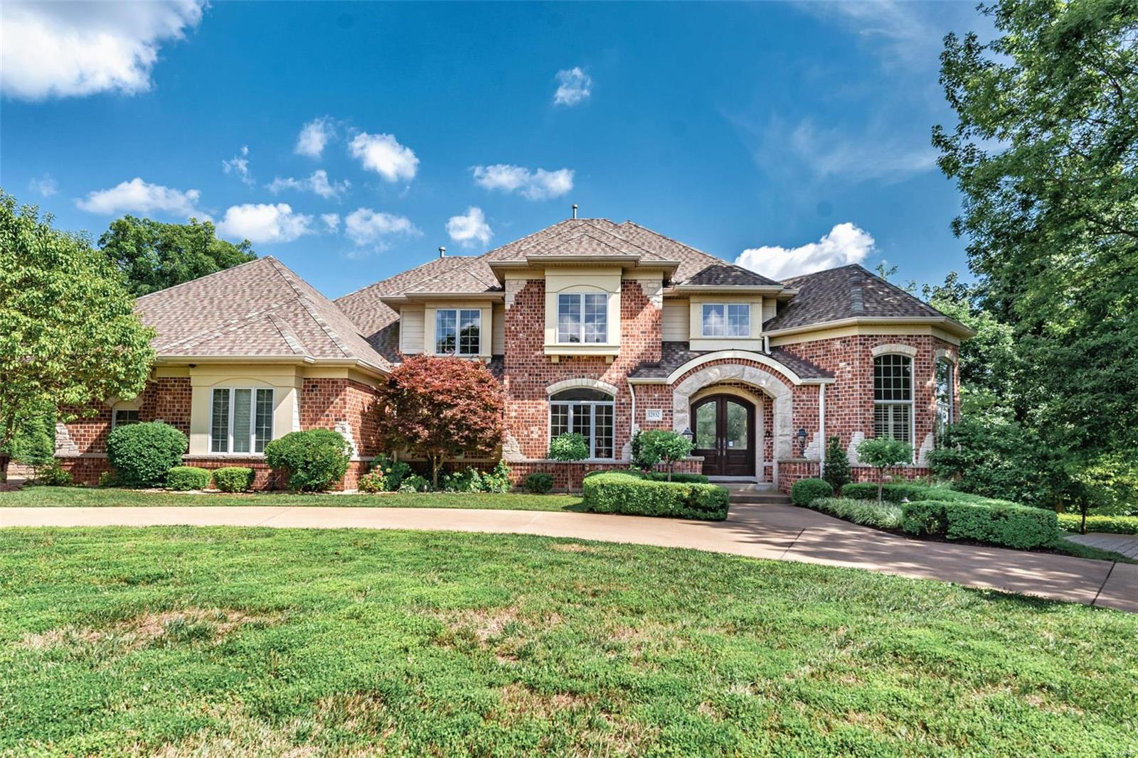 12932 Sunset Bluff Court Property Photo - St Louis, MO real estate listing