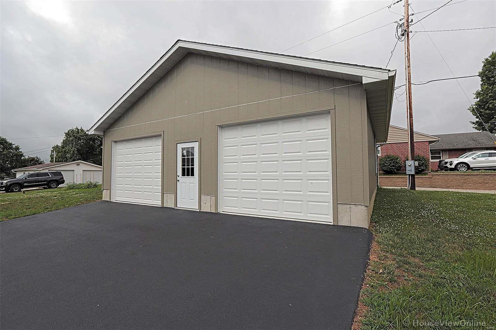 415 Rozier Property Photo - Ste Genevieve, MO real estate listing