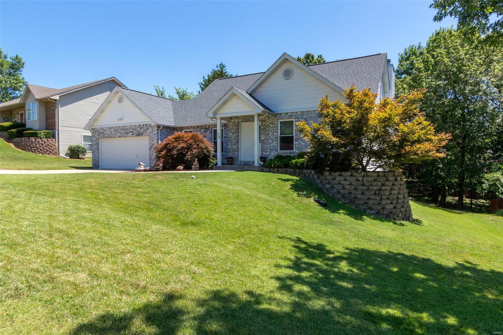 720 Richard Avenue Property Photo - Festus, MO real estate listing