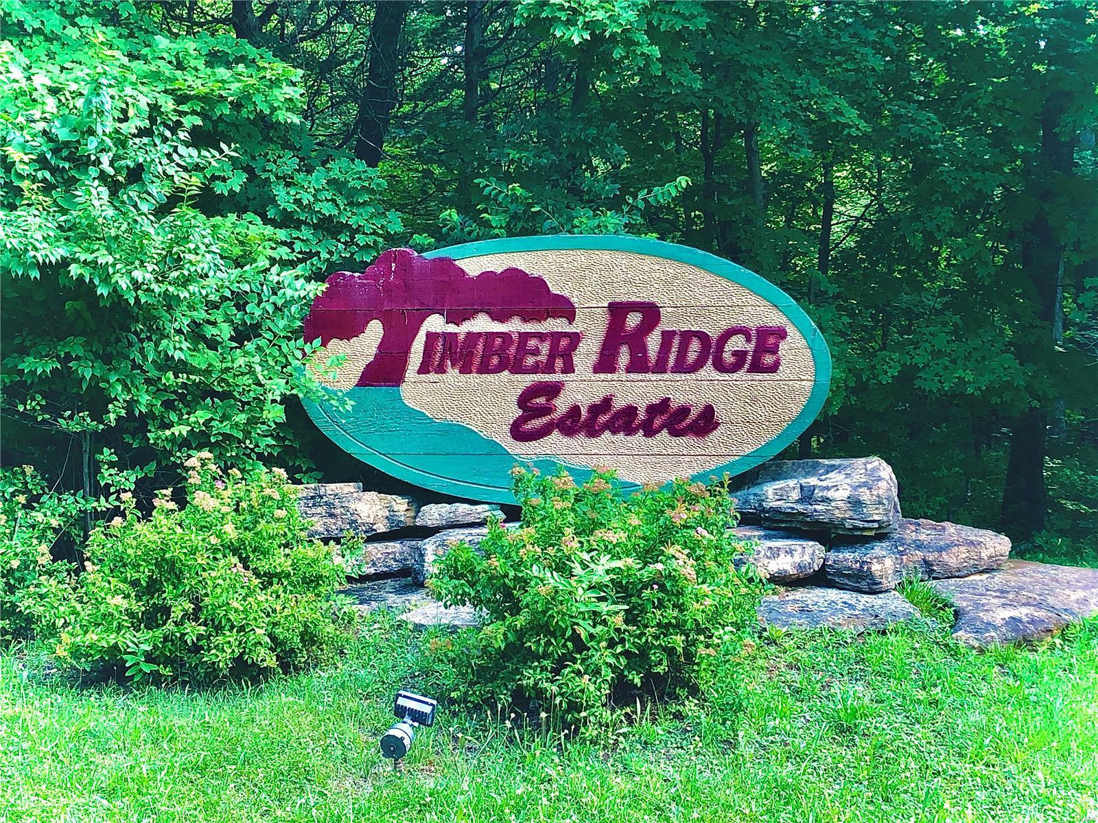 Timber Ridge Estates 1 Real Estate Listings Main Image