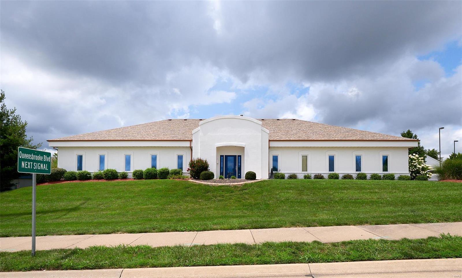1421 Triad Center Drive Property Photo