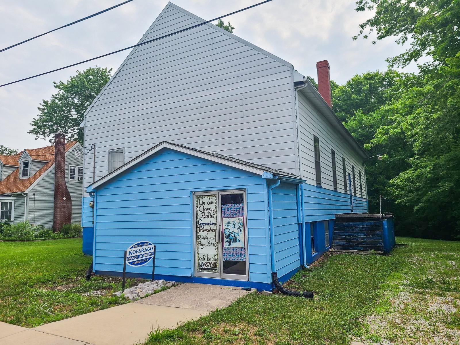 130 S Madison Street Property Photo