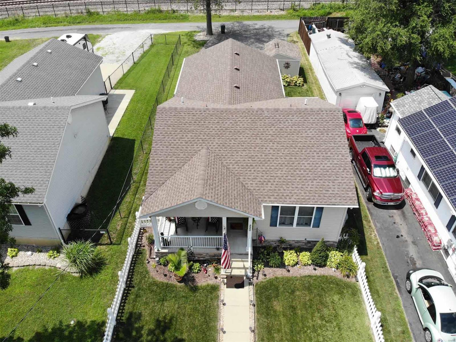 220 Goulding Street Property Photo - East Alton, IL real estate listing