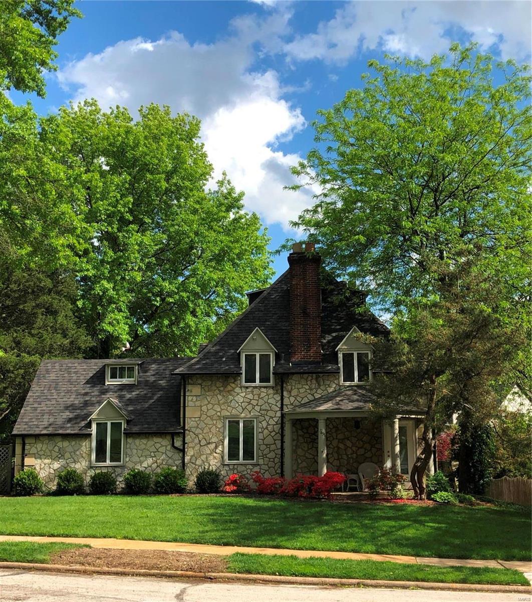 7458 Kingsbury Boulevard Property Photo