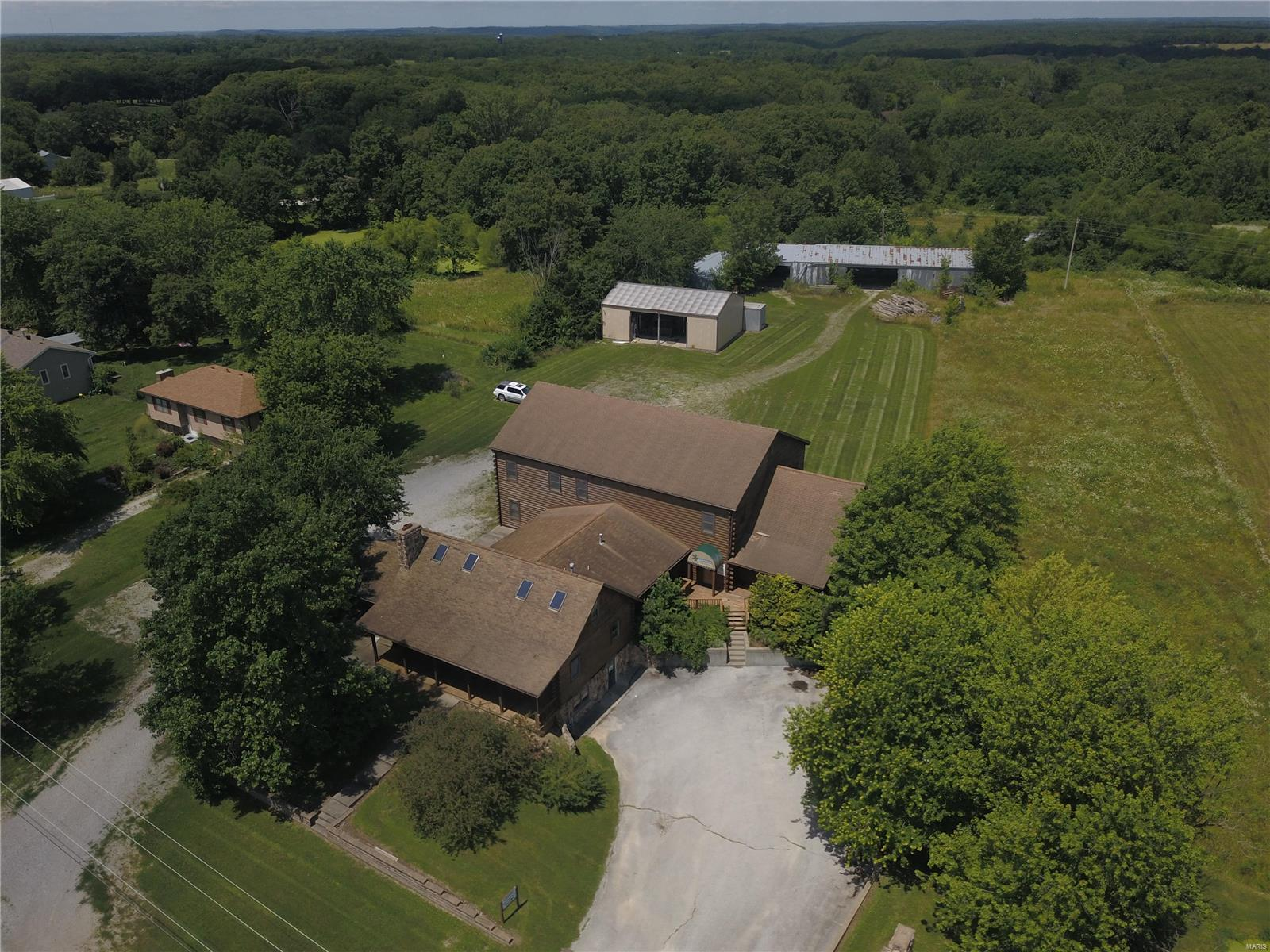 10423 Old US Hwy 54 Property Photo - New Bloomfield, MO real estate listing
