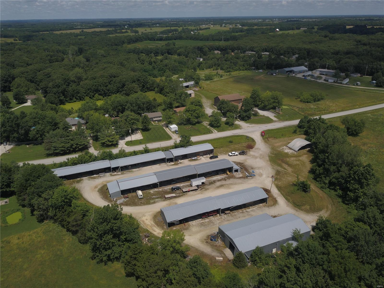 10424 Old US Hwy 54 Property Photo - New Bloomfield, MO real estate listing