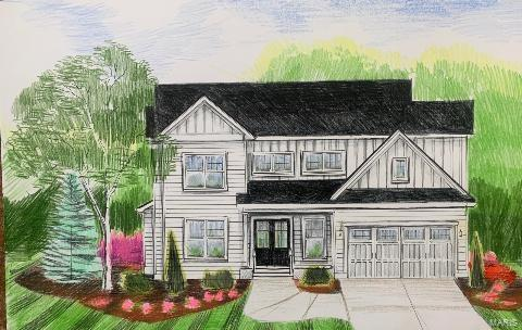 409 Peeke Avenue Property Photo - St Louis, MO real estate listing