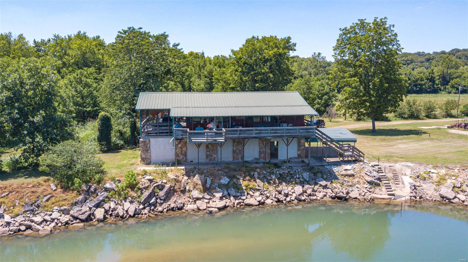 1247 Riverlawn Drive Property Photo - Doniphan, MO real estate listing