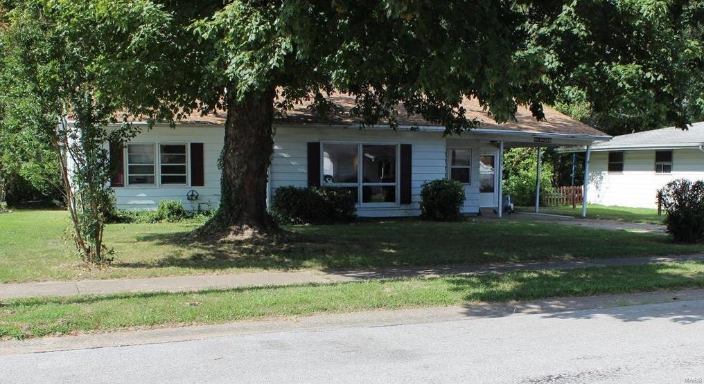 604 E Cindy Property Photo - Carbondale, IL real estate listing
