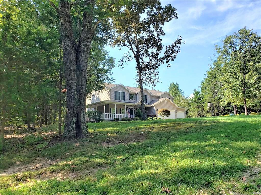 7149 Holliday Trail Property Photo - Cedar Hill, MO real estate listing