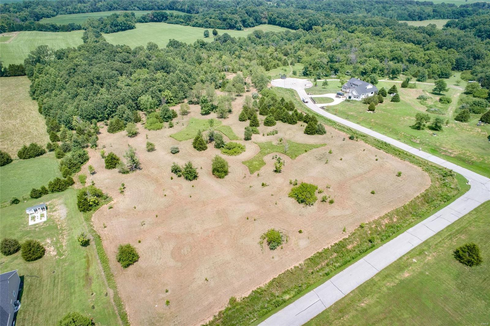 111 Kentucky Derby Drive Property Photo - Foristell, MO real estate listing