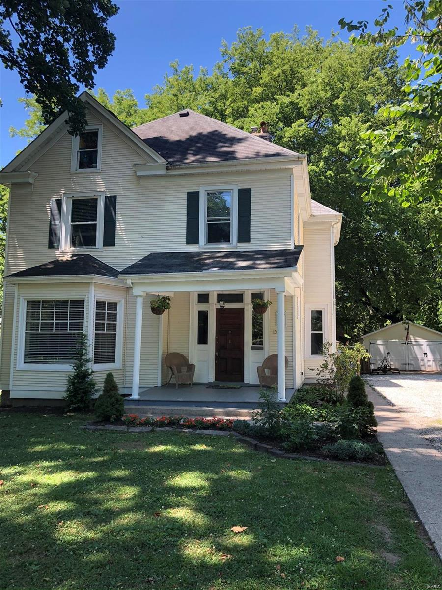 13 N Elizabeth Avenue Property Photo