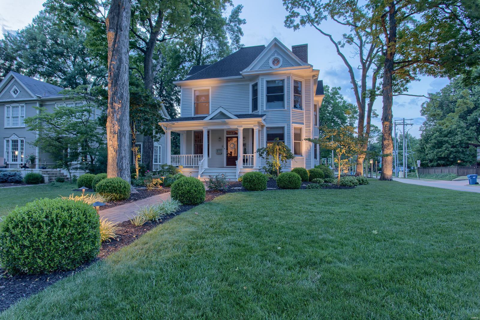 801 Saint Louis Street Property Photo - Edwardsville, IL real estate listing