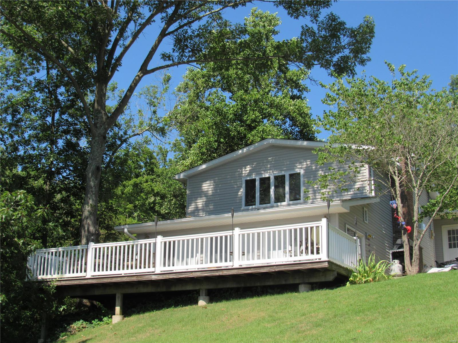 13394 Horseshoe Hill Court Property Photo - Creal Springs, IL real estate listing