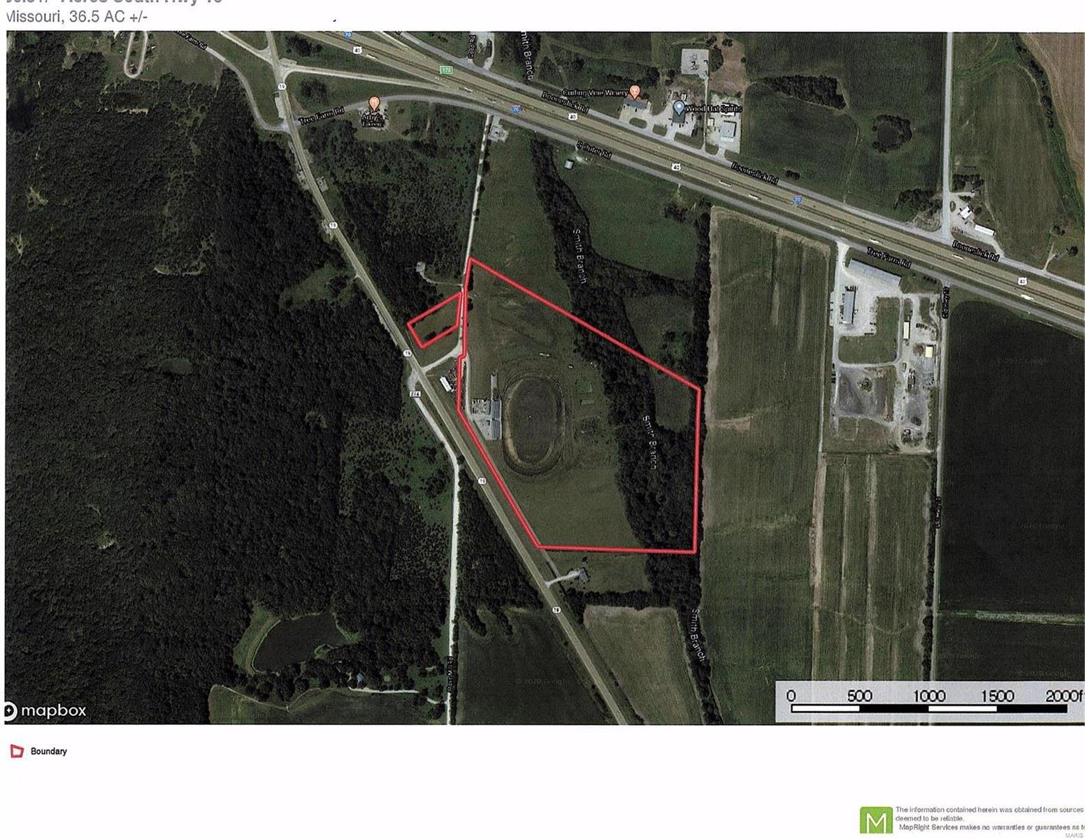 36 South Highway 19 Property Photo - New Florence, MO real estate listing