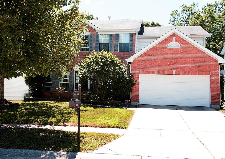 231 Arbor Trails Property Photo - Ballwin, MO real estate listing
