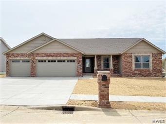 1028 Oak Creek Lane Property Photo