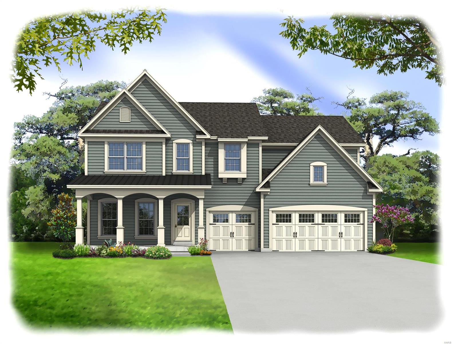 0 Lot 2C Two Story Property Photo