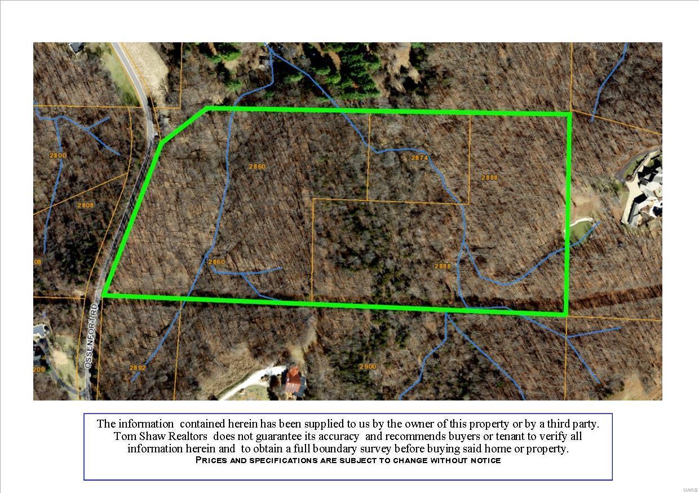 2860 Ossenfort Road Property Photo - Glencoe, MO real estate listing
