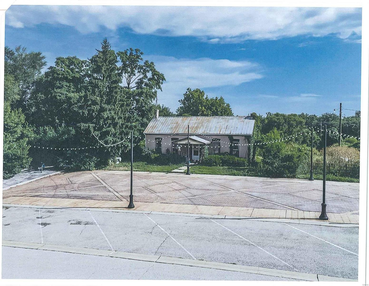 0 Main St., 4th St., Wood St. Property Photo - Cottleville, MO real estate listing