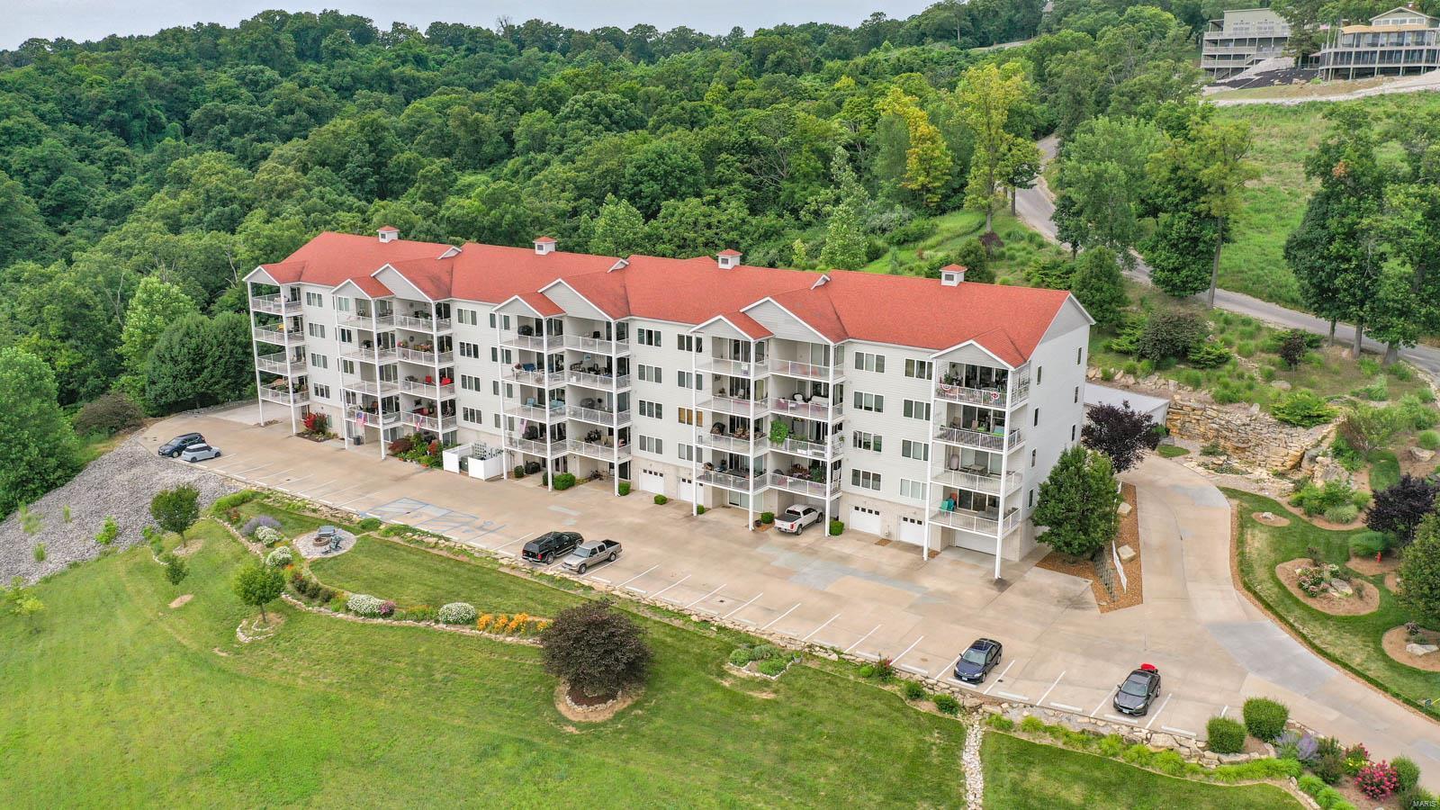 401 Timber Ridge Drive #2 Property Photo - Grafton, IL real estate listing