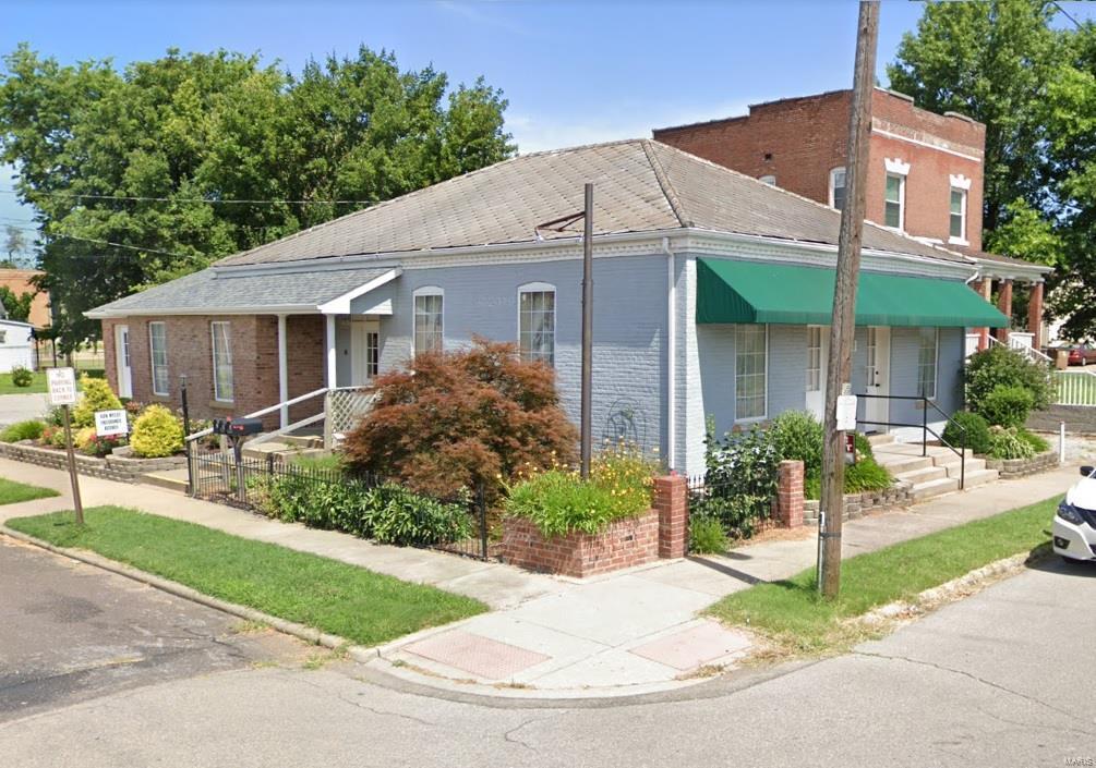 41 S Sprigg Street Property Photo - Cape Girardeau, MO real estate listing