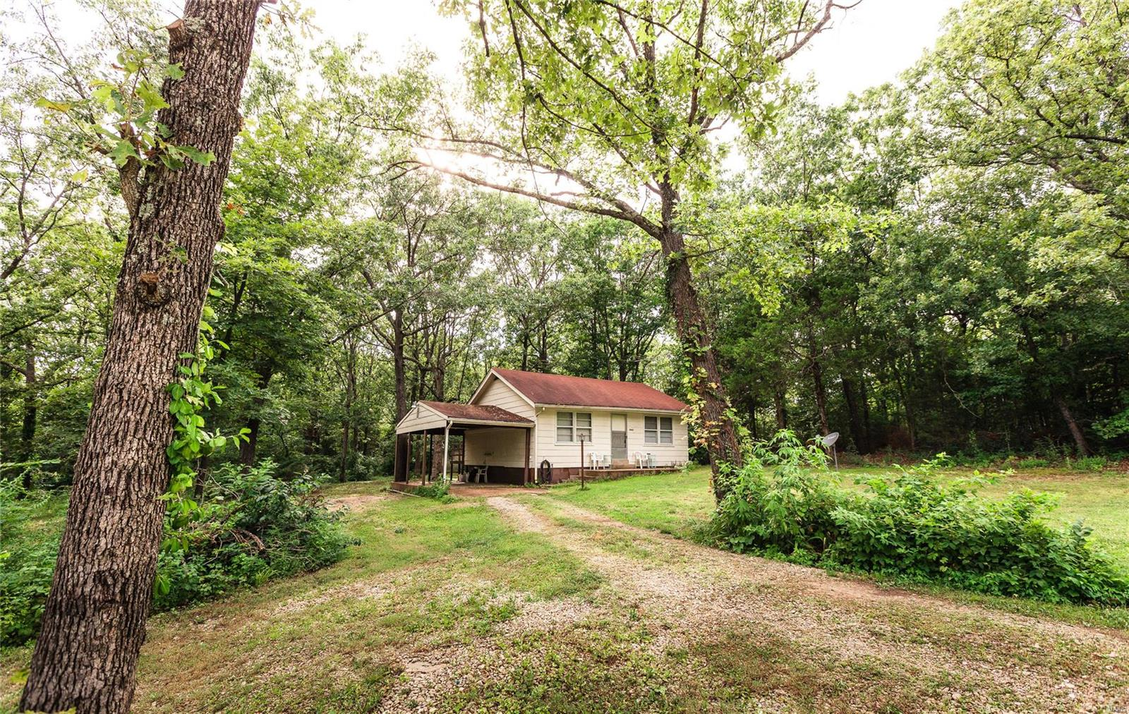 2665 Seminole Property Photo - Cuba, MO real estate listing