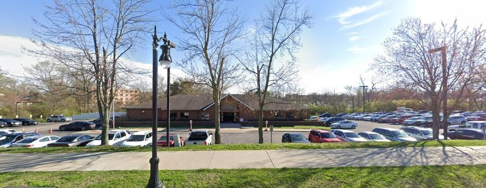 7700 Natural Bridge Property Photo - St Louis, MO real estate listing