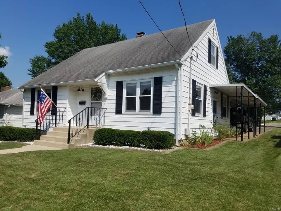 1414 Oak Street Property Photo