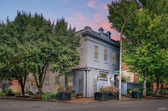 6021 Michigan Avenue Property Photo