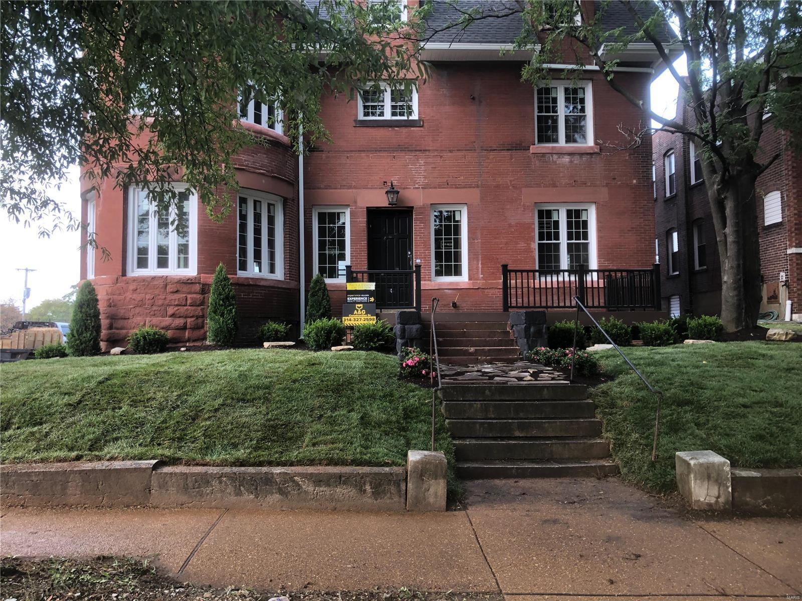 3259 Lafayette Avenue Property Photo - St Louis, MO real estate listing
