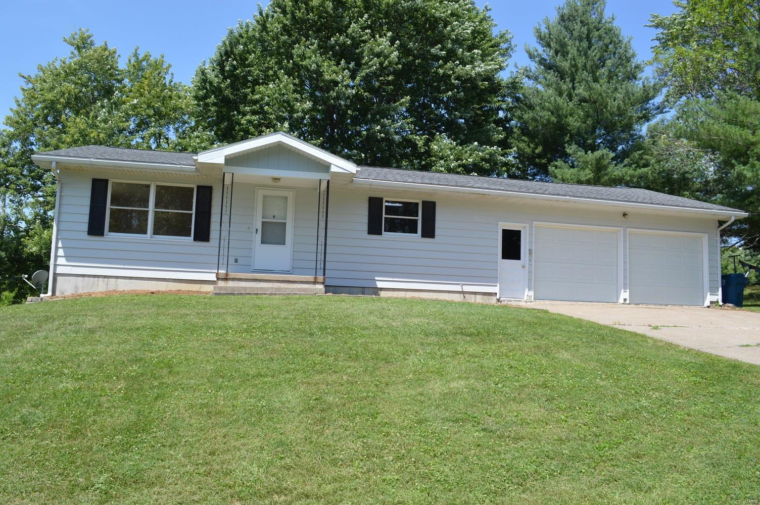 303 N 15th Street Property Photo - Canton, MO real estate listing