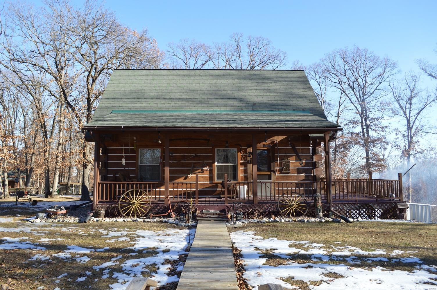 12785 135th Avenue Property Photo - La Belle, MO real estate listing
