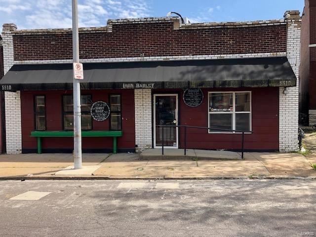 5508 Virginia Avenue #H Property Photo