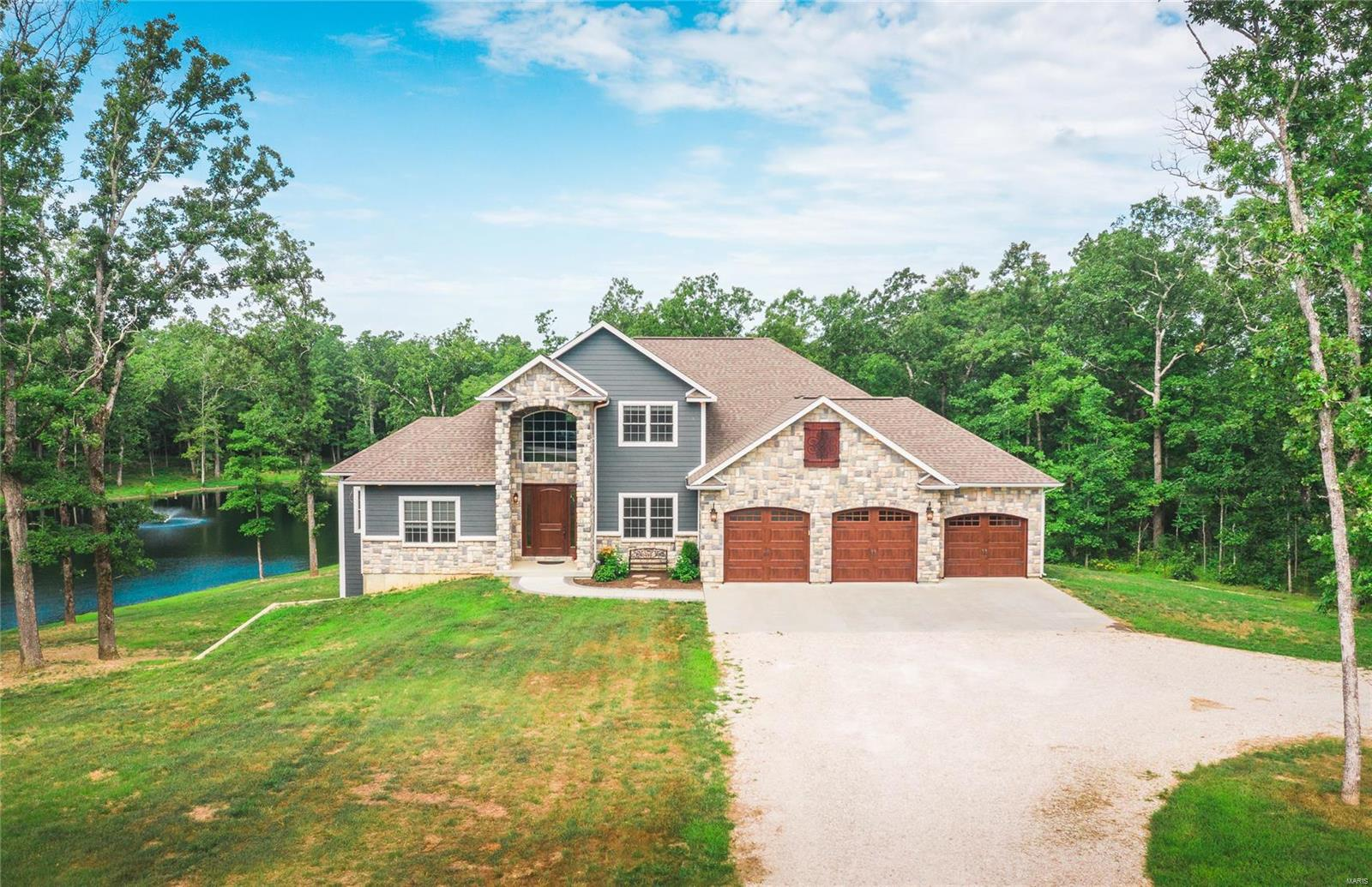 497 County Road 2640 Property Photo - Salem, MO real estate listing
