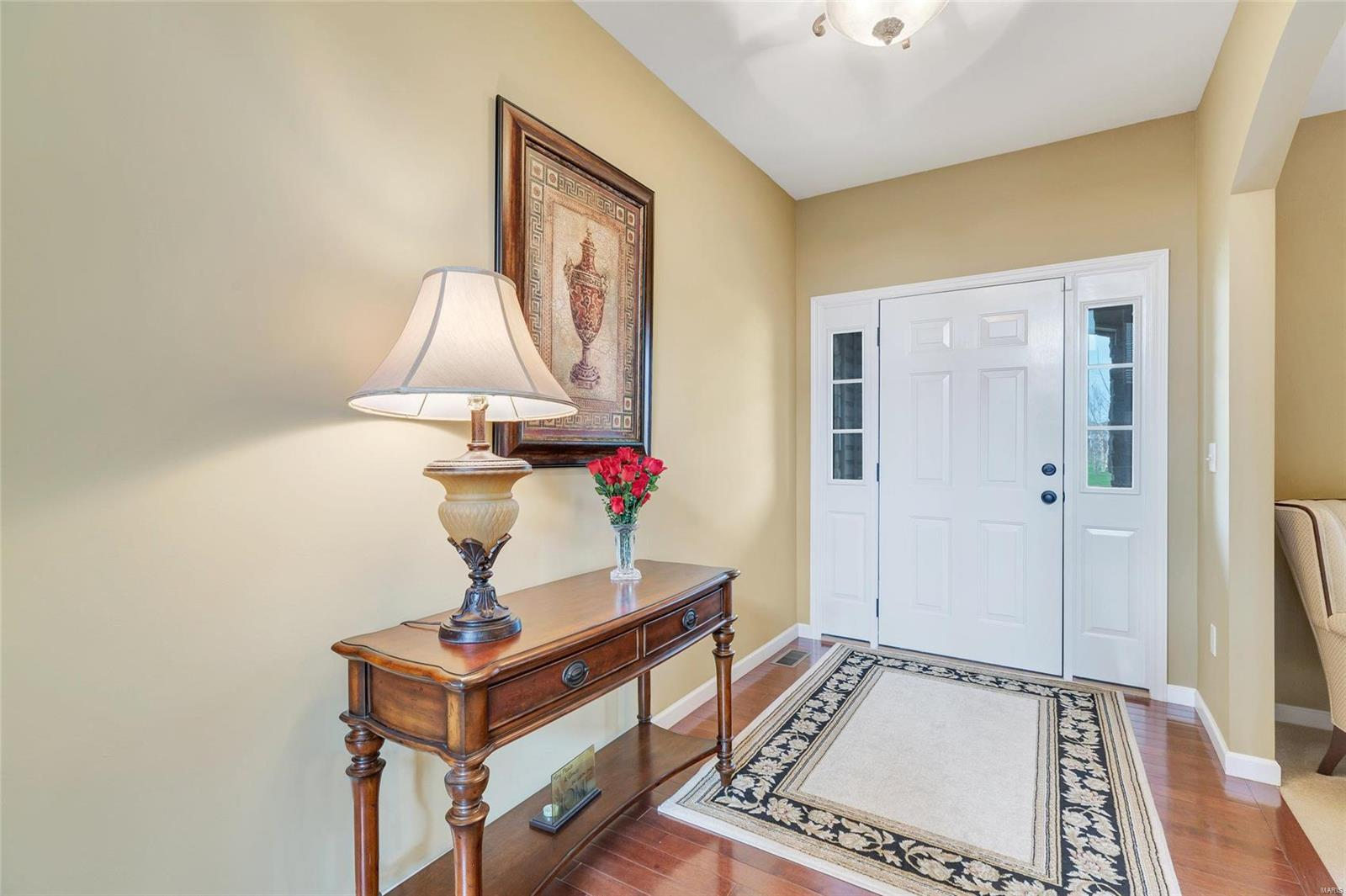 606 Briar Lake Place Property Photo - Columbia, IL real estate listing