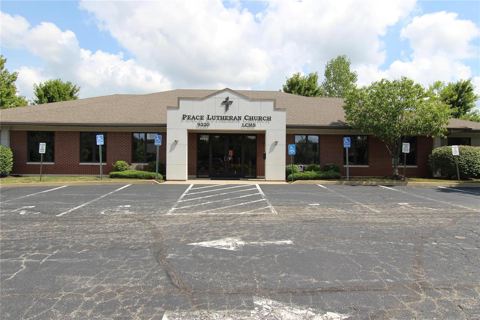 9318 Phoenix Village Parkway Property Photo - O'Fallon, MO real estate listing