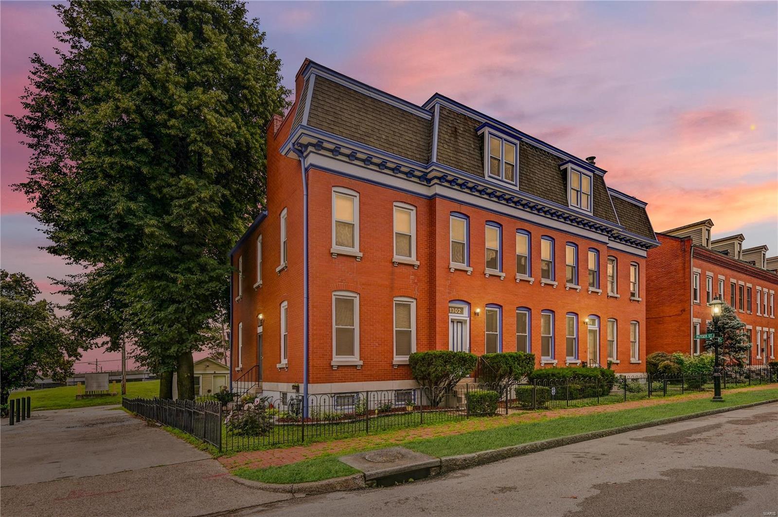 1302 S 9th Street Property Photo